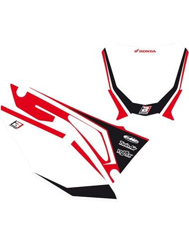 Corona Mixta Acero Alumino Moose Racing 1210-1534-49-Z