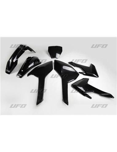 Moto Master Rear Sprocket 520 KTM Fusion Dual steel 12112243