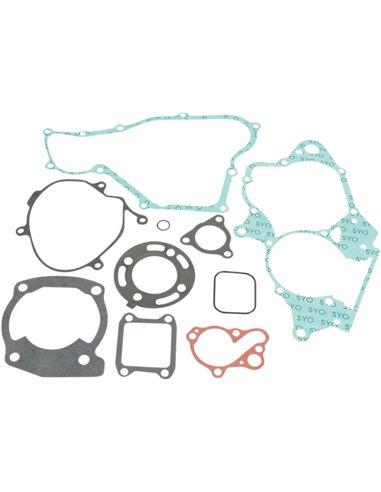 Bolt Motorcycle Hardware Pro-Pack Kit for Honda CR / CRF