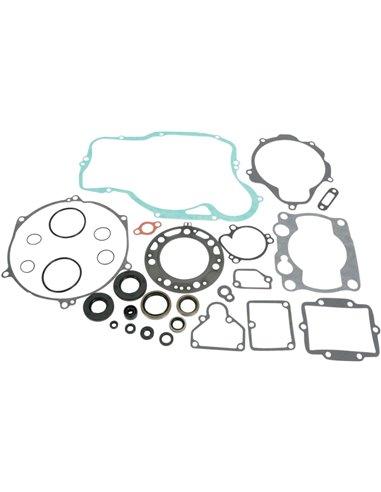 Zeta Racing Respirador de Gasolina Universal