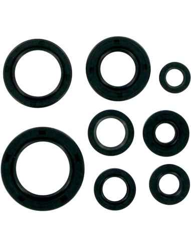 Oil-Seals Cr125 84-85 Moose Racing Hp 822106