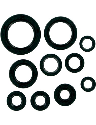 Gasket-Kit Oil Cr125R Moose Racing Hp 822107