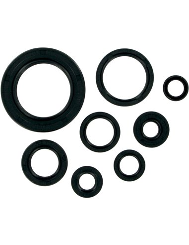 Mse Mtr Seals Cr250/500 Moose Racing Hp 822110