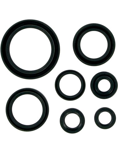 Mse Mtr Seals Rm250 96-02 Moose Racing Hp 822127
