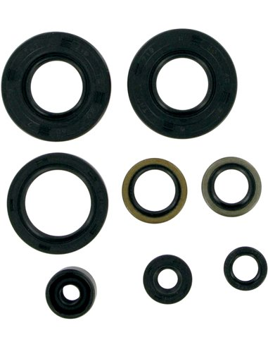 Mse Mtr Seals Kx/Rm65 03 Moose Racing Hp 822135