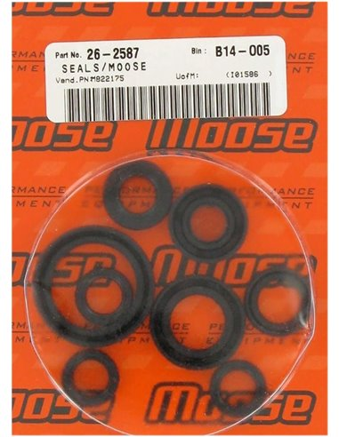 Seal-Kit Oil-Yzf/Wr250 Moose Racing Hp 822175