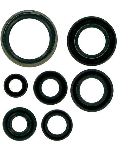 Mse Mtr Seals Rm85 02 Moose Racing Hp 822176