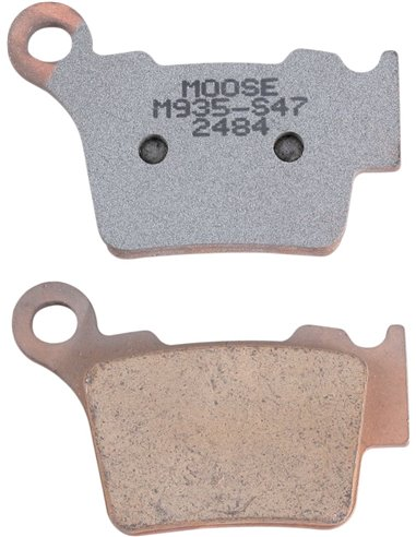 Brake Pad-Xcr Comp Ktm Rr Moose Racing Hp M935-S47