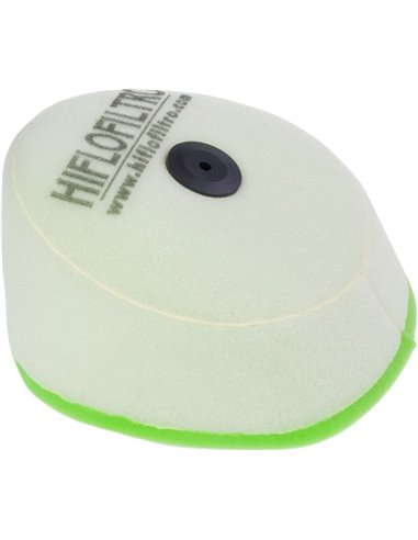 Air Filter Hiflo-Foam Hus Hff6012
