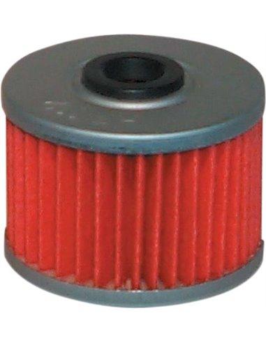 Hiflofiltro Oil Filter Hf112