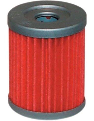 Hiflofiltro Oil Filter Hf132