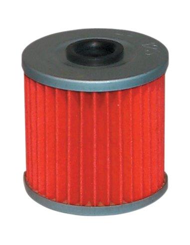 Filtro de Aceite Hiflofiltro HF123