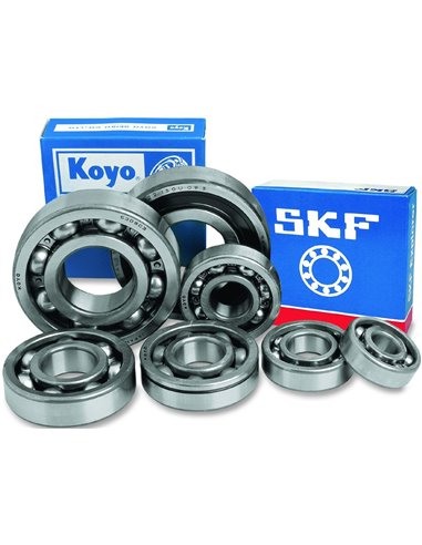 Wheel Bearing 60/22 2Rs-Koyo Athena Ms220440120Ddk