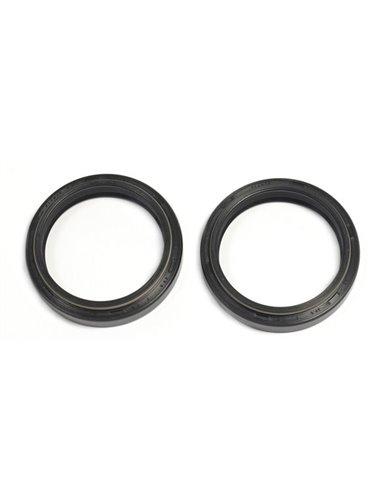 Fork Oil Seal Kit Mgr-Rsa 40X49,5X7/9,5 Athena P40Fork455065