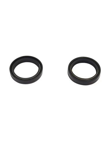 Fork Oil Seal Kit Mgr-Rsa 45X57X11 Athena P40Fork455088