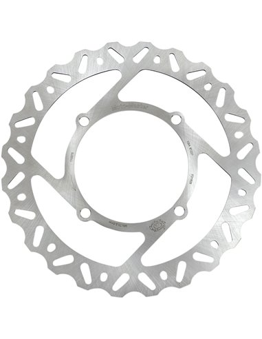 Brake Rotor Fix Wave MOTO-MASTER 110686