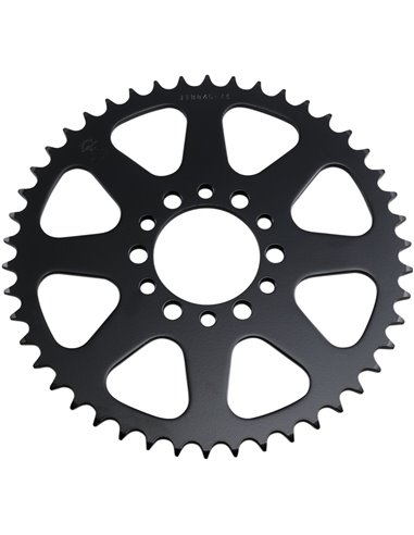 JTR845.46 REAR REPLACEMENT SPROCKET 46 TEETH 520 PITCH NATURAL STEEL