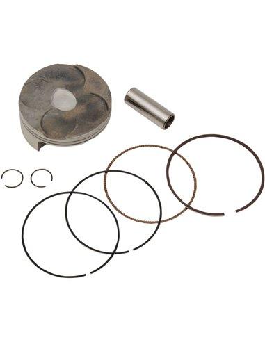 PROX Piston Kit  Forged 76.77Mm A 01.1342.A