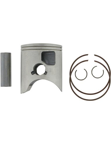 PROX Piston Kit  Aluminum 66.35Mm B 01.6324.B
