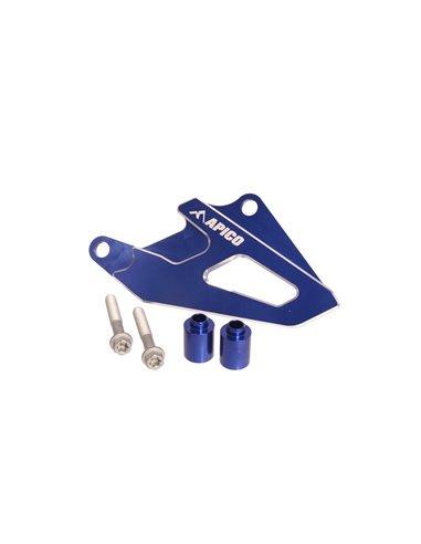 Protector Piñón Sherco SER250-300(14-19) SEF250-510(05-19) Azul Apico