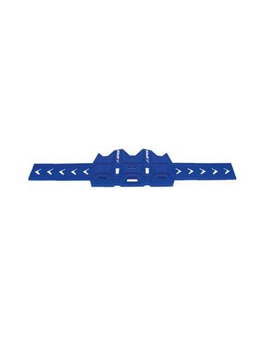Protector Silencioso de Silicona Azul Apico