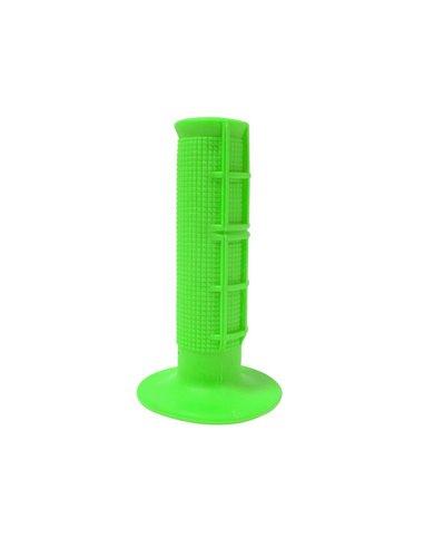 Puños G-Force Verde Fluo Apico