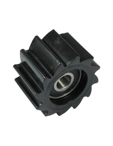 Rodillo Cadena KXF(07-20) 38mm, Negro Apico