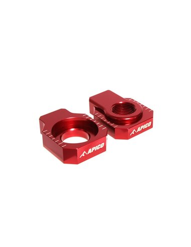 Tensor Cadena BETA RR 2T 125-300(13-19) 4T 250-525(05-19) Rojo Apico