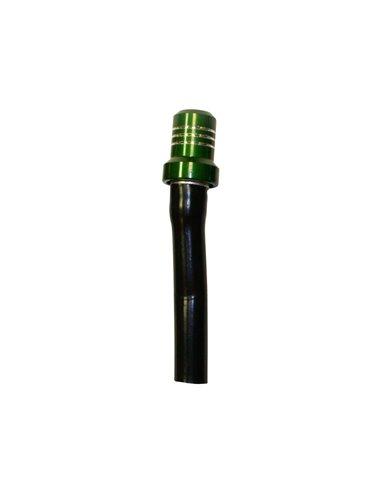 Válvula de Aire Tapón Depósito Verde Apico