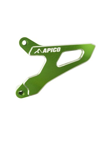 ZProtector Piñón KXF250(04-16) RMZ250(04-06) Verde Apico