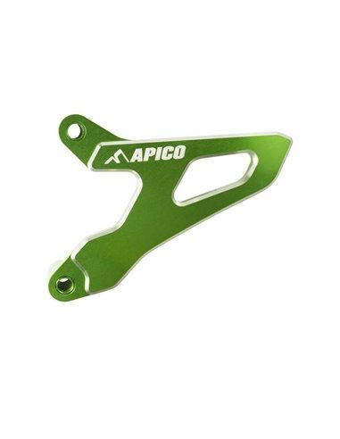 ZProtector Piñón KXF250(17-19) KXF450(06-18) Green Apico