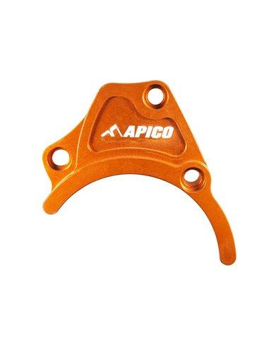 ZProtector Piñón SX85(13-17) Naranja Apico