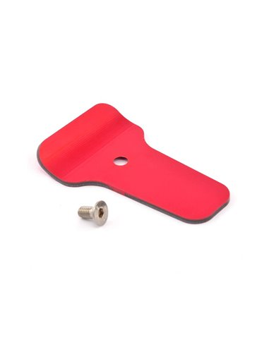 Protector Bieleta Montesa 4RT, Rojo Costa Special Parts TA3001MT.R