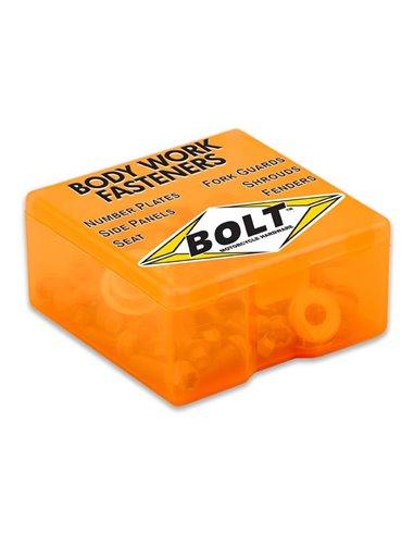 Kit de tornillos Bolt KTM-1665SX Bolt KTM-1665SX