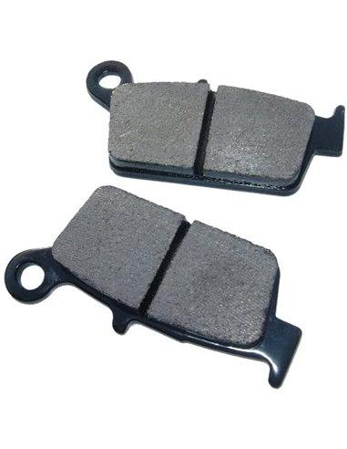 Brakepad 091011 MOTO-MASTER
