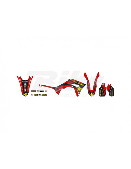 Athena Top End Gaskets Kit P400270600009