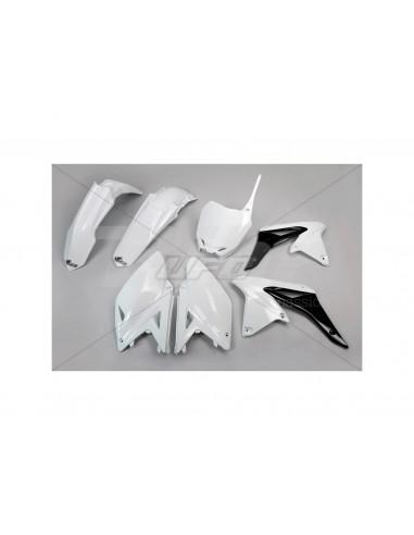 Moto Master Front Brake Pads 091911