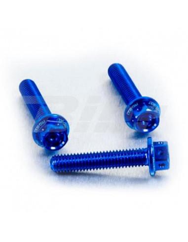 CSP Trial Chain Blocks Blue