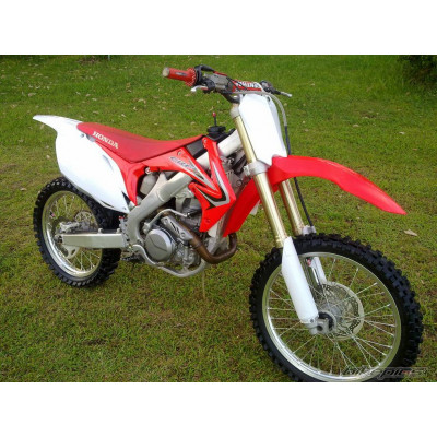 Parts for Honda CRF 450 2010 motocross bike