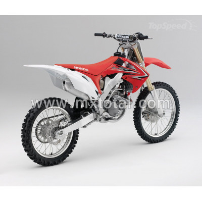 Parts for Honda CRF 250 2010 motocross bike