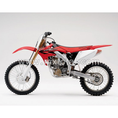 Parts for Honda CRF 450 2006 motocross bike
