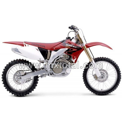 Parts for Honda CRF 450 2004 motocross bike
