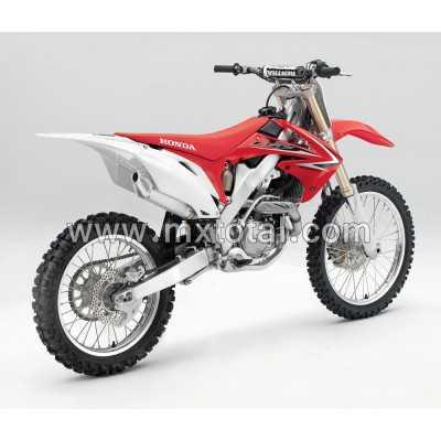 Peças e acessórios Honda CRF 450 2009 motocross