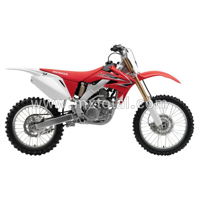 Parts for Honda CRF 250 2009 motocross bike