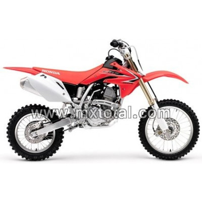 Parts for Honda CRF 150 2009 motocross bike