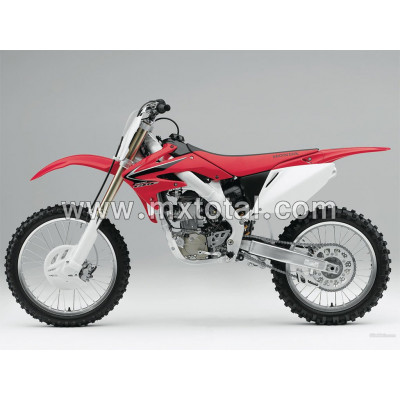 Parts for Honda CRF 250 2008 motocross bike