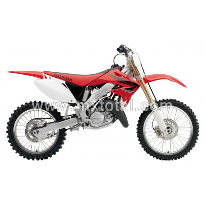 Parts for Honda CR 125 2007 motocross bike