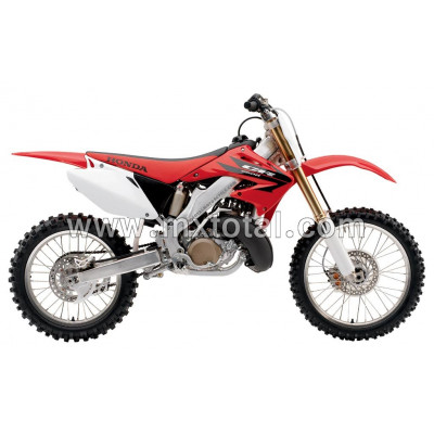 Parts for Honda CR 250 2006 motocross bike