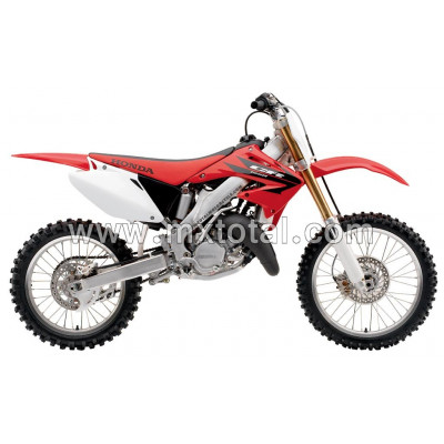 Parts for Honda CR 125 2006 motocross bike
