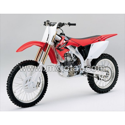 Parts for Honda CRF 450 2005 motocross bike